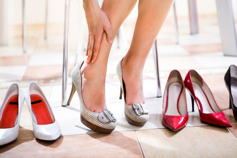 ayaqqabıları